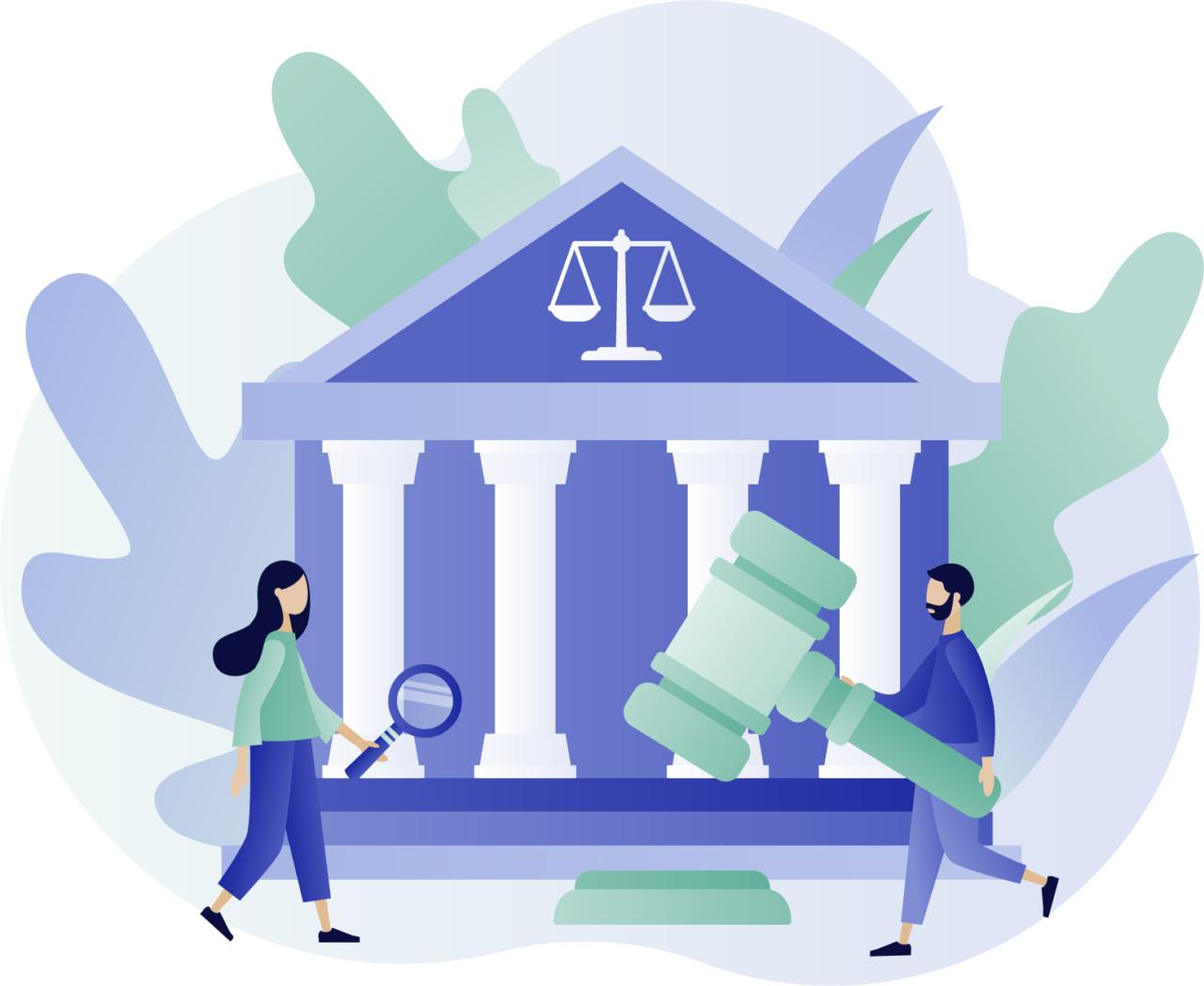 business related legal matters